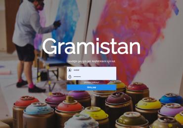 Gramistan.com